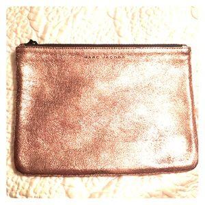Marc Jacobs for Target Envelope Clutch Rose Gold